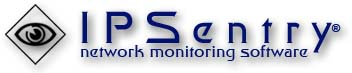 ipSentry Network Monitoring Software